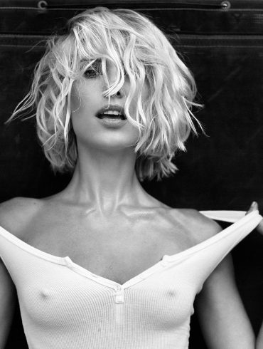 Jenny Sever by Dmitry Bocharov 1