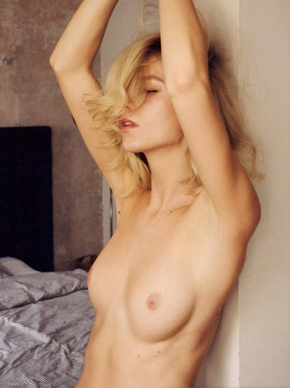 Angela Olszewska by Adam Faber