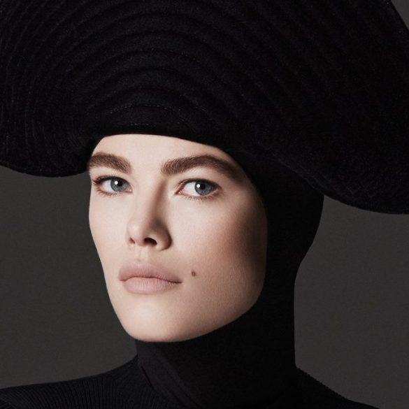 Mathilde Brok Brandi photographed by Daniel Clavero for Vogue Ukraine, September 2017 1