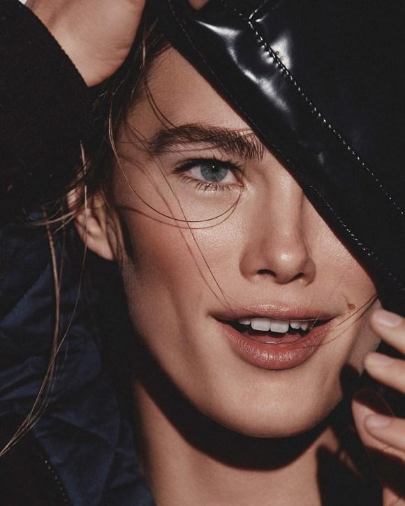 Mathilde Brok Brandi by Tom Schirmacher for Harper's Bazaar Turkey