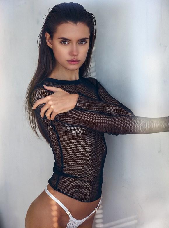 Katya by Victor Robertof