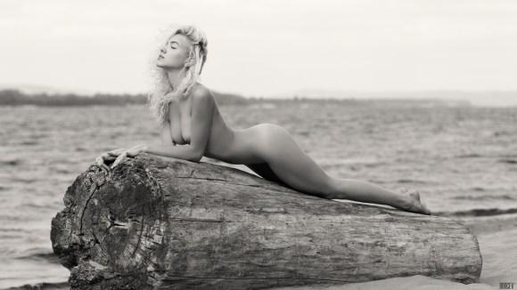 Angela by Aleksey Burcev