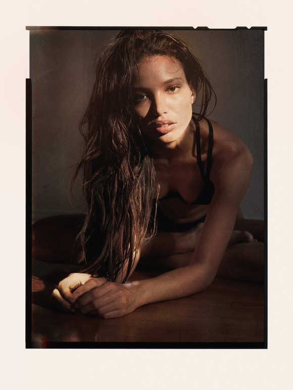 Veridiana Ferreira by Greg Swales for Dress to Kill 2