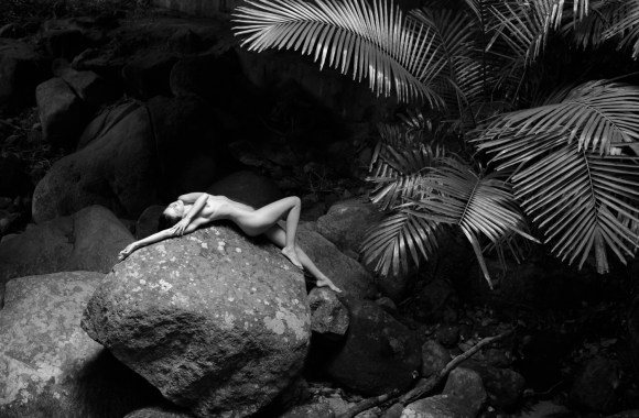 Eternal by Remi and Kasia for P Magazine
