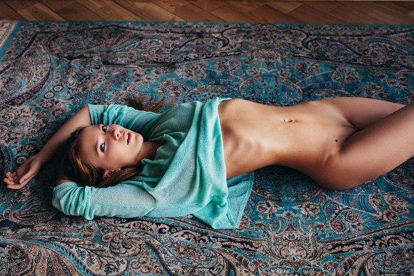 Portraits by Alexey Trifonov