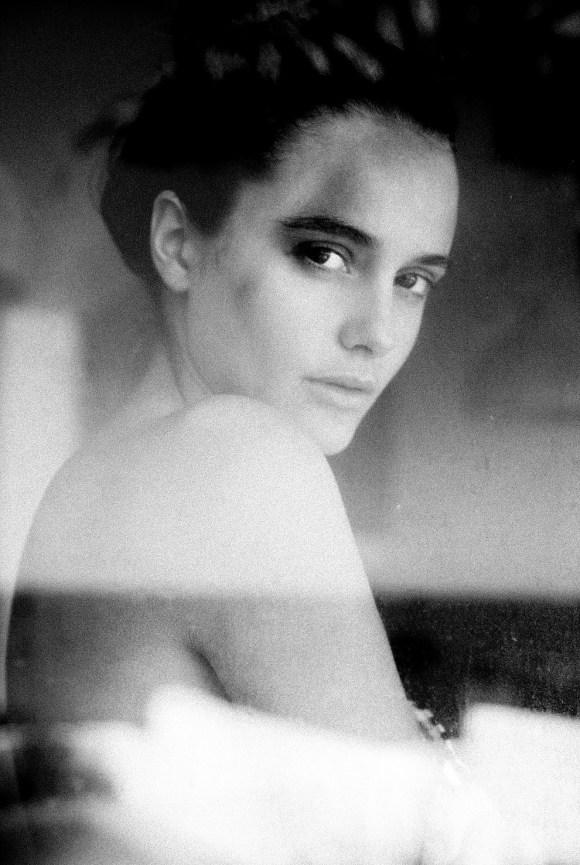 Julia Gardell by Tim Swallow