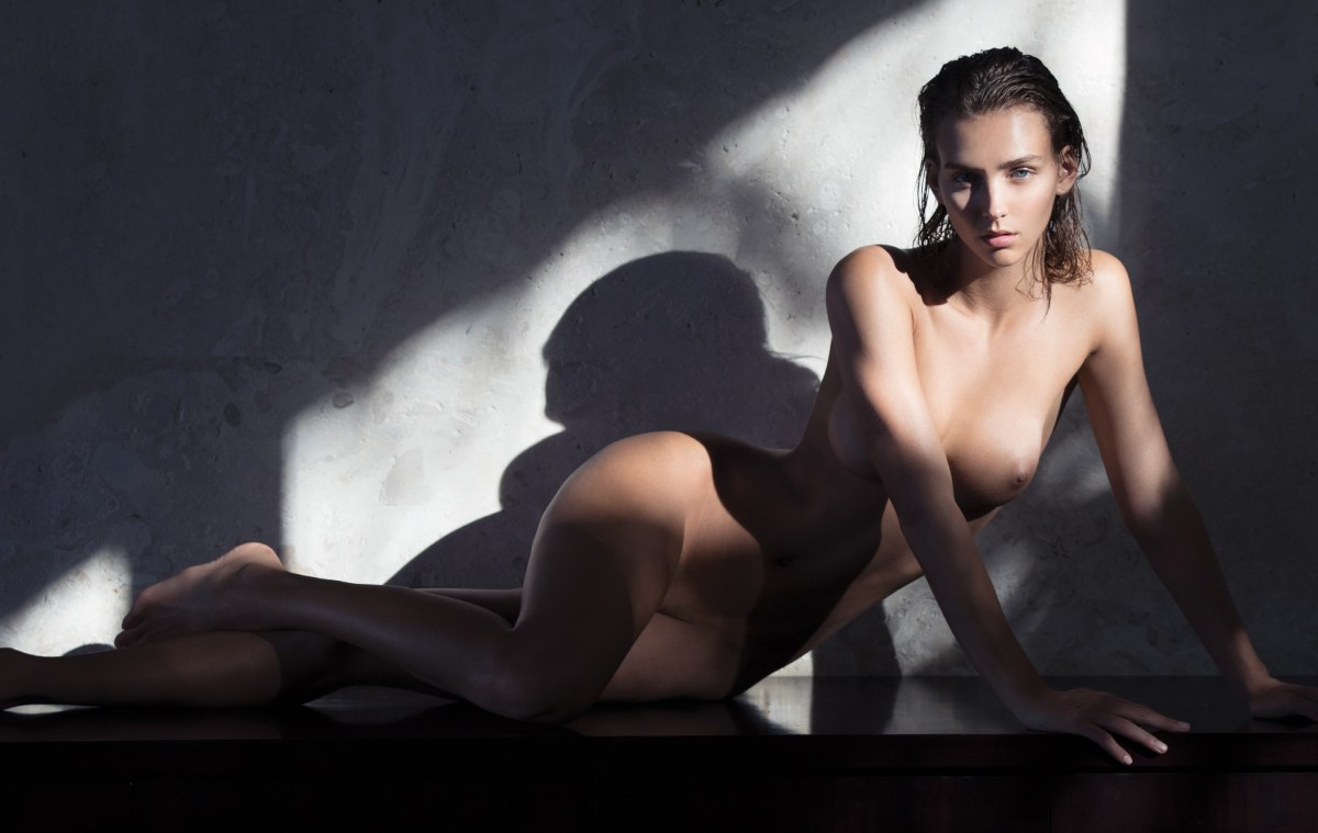 Rachel Cook photographed by David Bellemere for Treats! Magazine 12 3