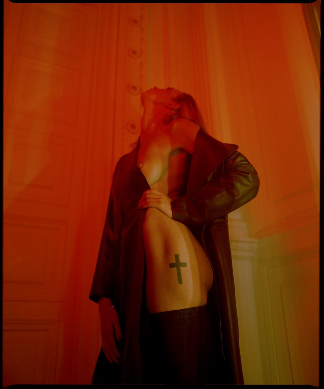 The Lust feat. Valeria Bulusheva by Tim Robertovich 4