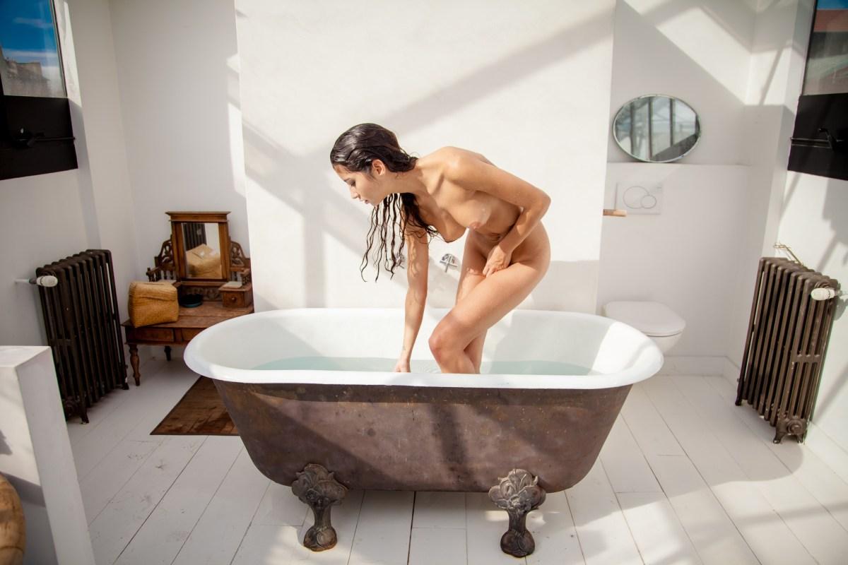 Emilie Payet by Kim Akrich