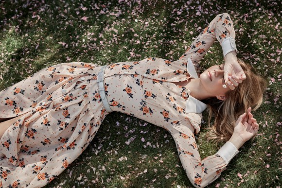 Guest Stars by Kate Davis-Macleod for Stella Magazine