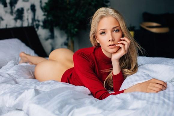 Katerina Chernisheva by Alexey Trifonov