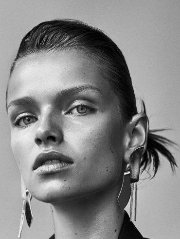 Marie-Louise Wedel by Lina Tesch 1