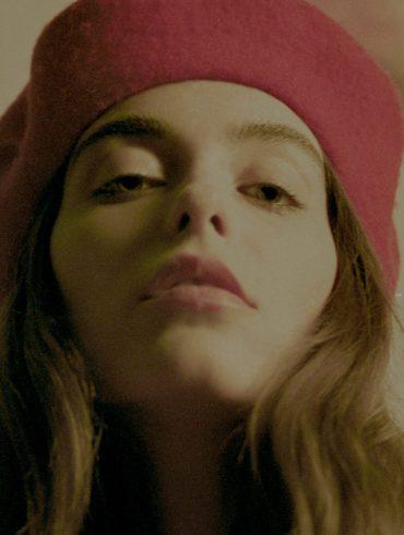 Victoria Soloveva by Tim Robertovich 1
