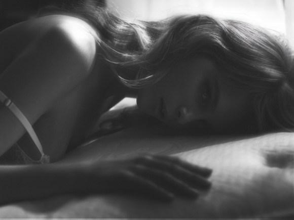 Bed Story by Matt Easton