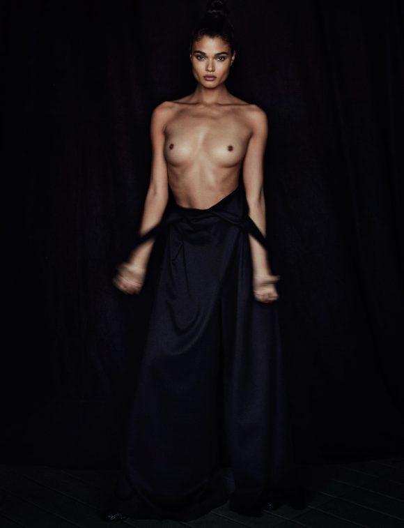 Daniela Braga by Marian Sell