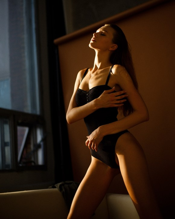 Nika by Igor Shevchuk