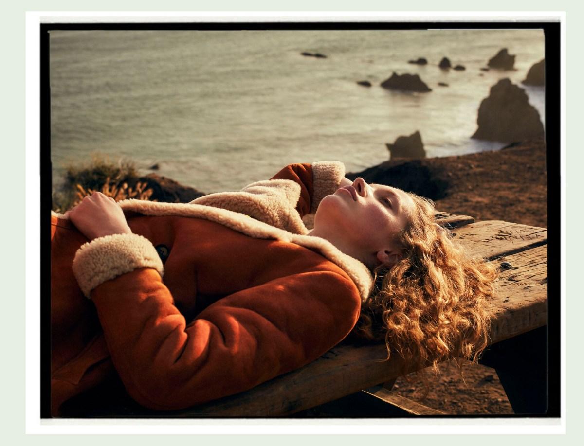 Tanya Kizko by Will Vendramini for Costume Magazine