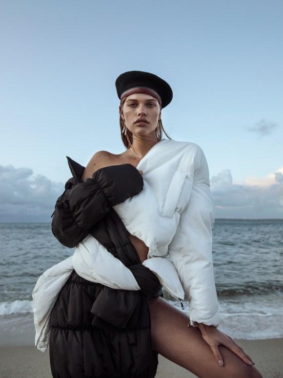 Kim Riekenberg by Lina Tesch