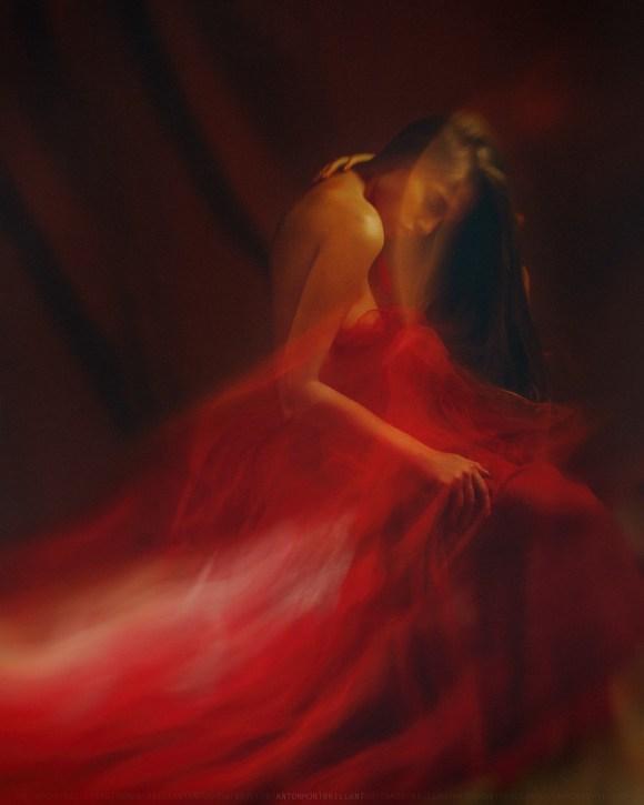 Yulia Bryunetkina-Chigrina by Anton Montbrillant