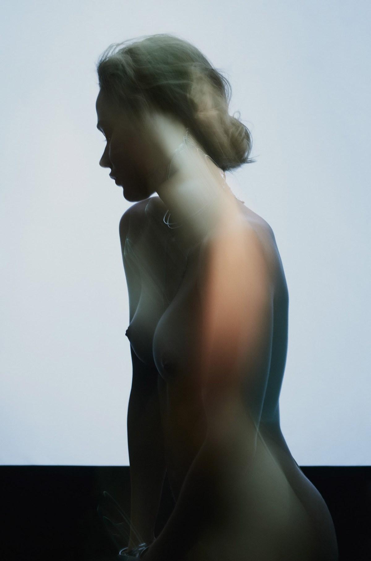 Kristin Gebert by Maximilian Motel