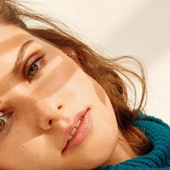 Alina Boz by Tuğberk Acar for All Magazine 1