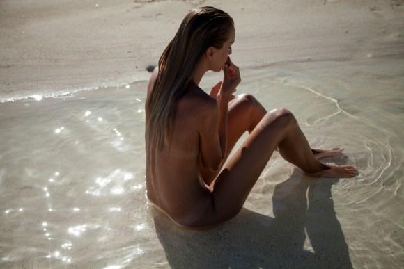 Rebecca by Kim Akrich