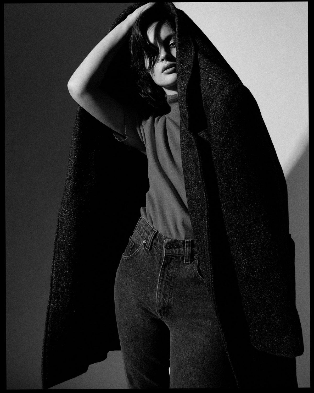 Catherine Dupont by Elliott Jeffrey MacDonald