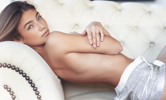 Lorena Rae by Victor Robertof