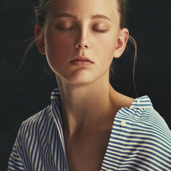 Amelie Piper by Jannick Boerlum