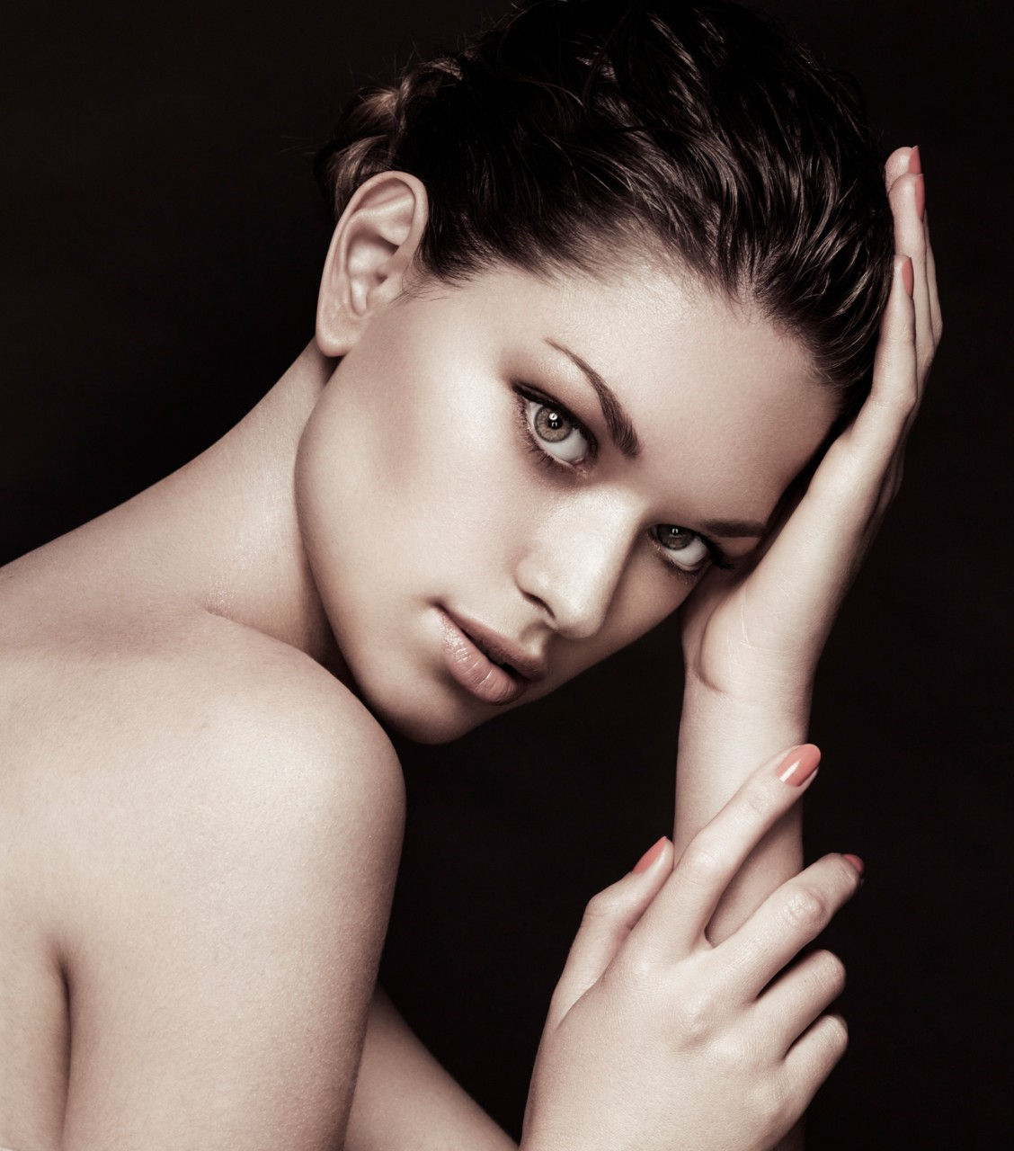 Claudia Anticevic by Felicity Ingram