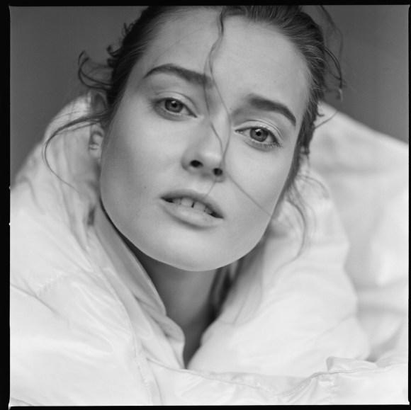 Monika Jac Jagaciak by Aldona Karczmarczyk for Vivai Magazine