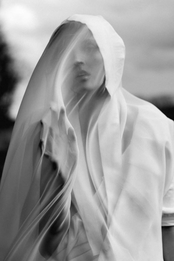 Portraits by Anastasia Laukart