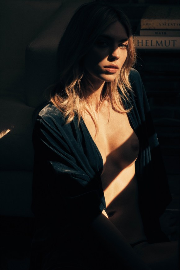 Emily Senko by Will Vendramini