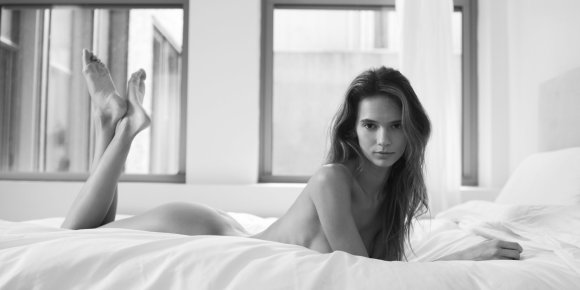 Rachel Thomas by Tyler Kandel