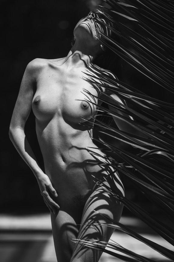 Rebecca Bagnol by Nicolas Larriere