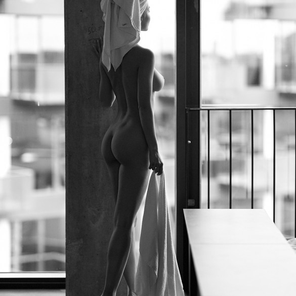 Natalia Andreeva by Joakim Karlsson 2