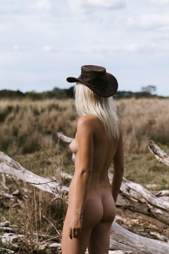 Lydia Kirwood by Leila Joy