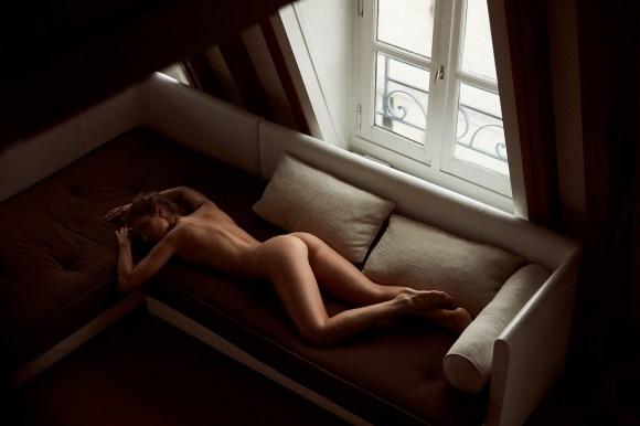 Portraits by Matthieu Sonnet
