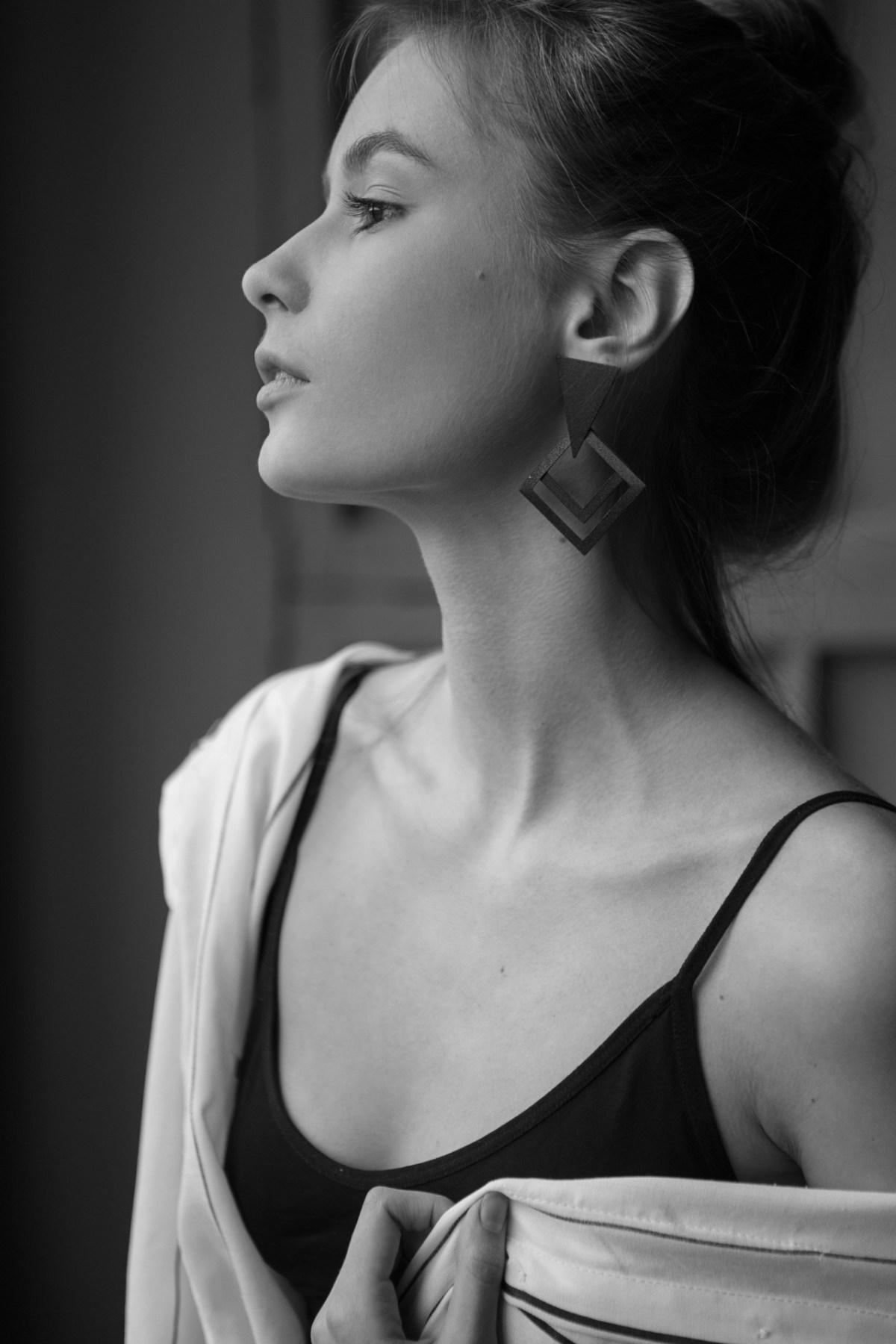 Katerina by Alex Nemalevich
