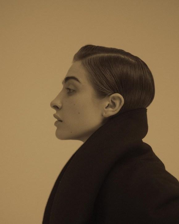 Lera Abova by Kat Irlin