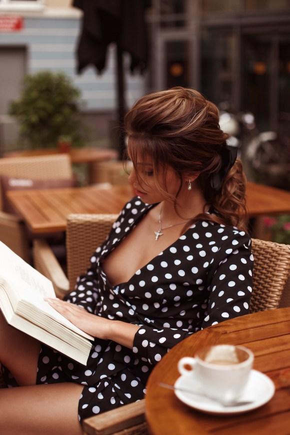Lidiya Ponomareva by Sergey Korolkov
