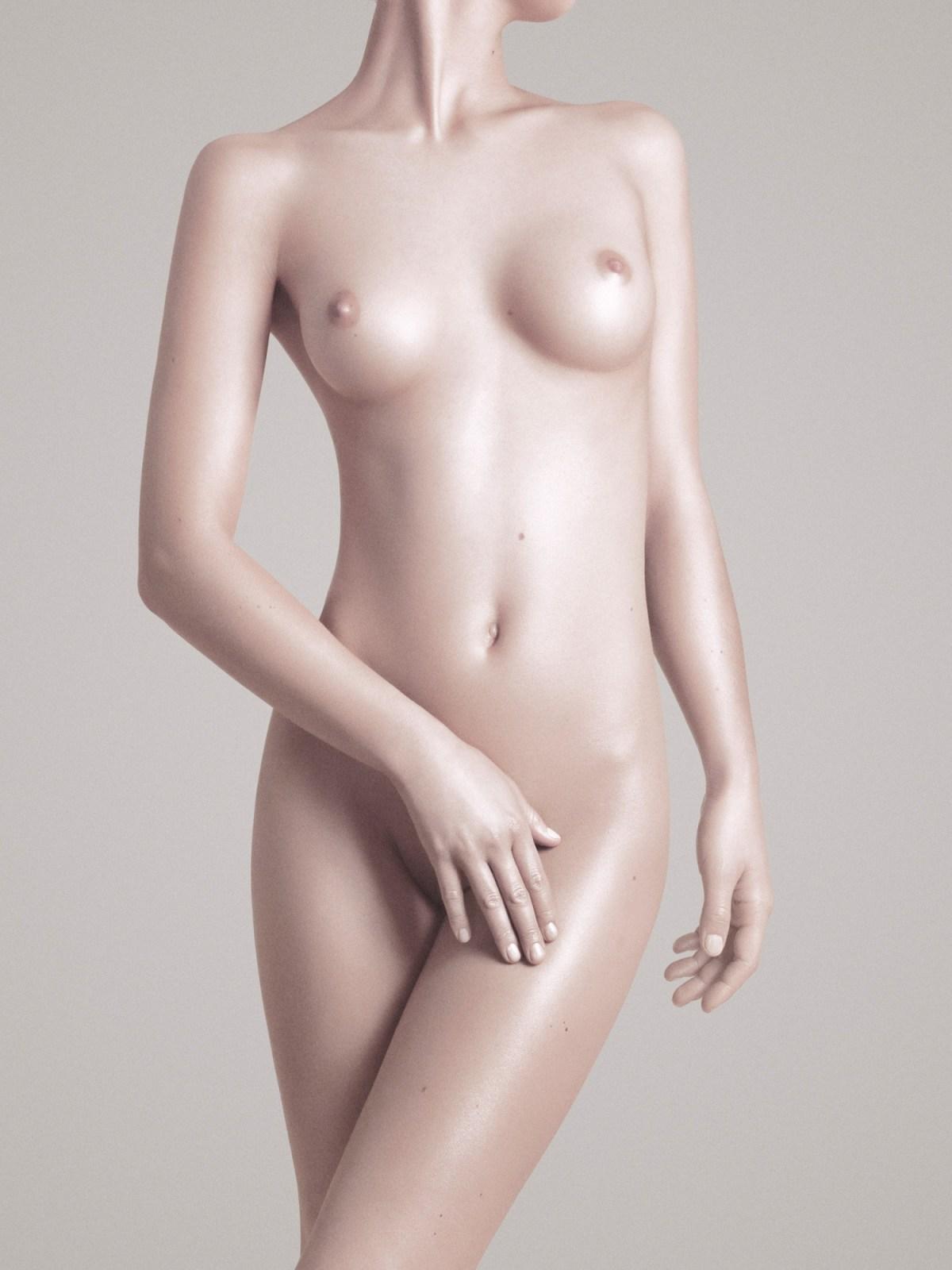 Body by Max Liebenstein