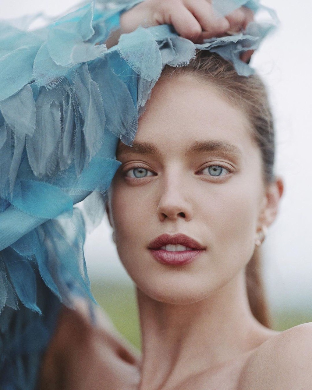 Emily DiDonato by Kat Irlin