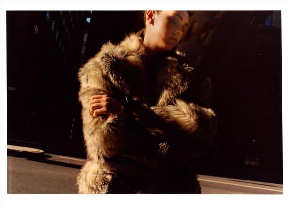 Emma Poilblanc by Luca Campri for ODDA Magazine 1