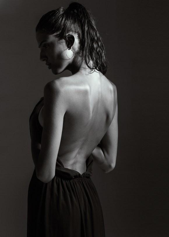 Rafaella Consentino by Garreth Barclay