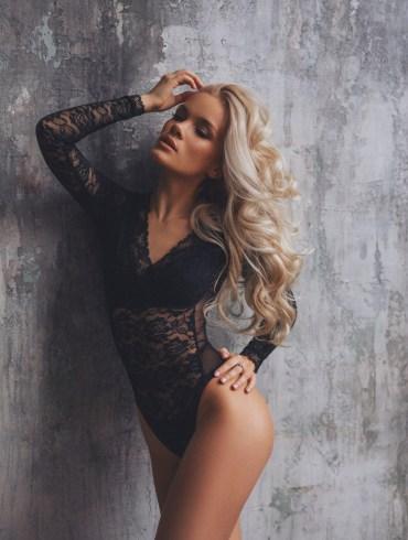 Viktoria by Kate Vox