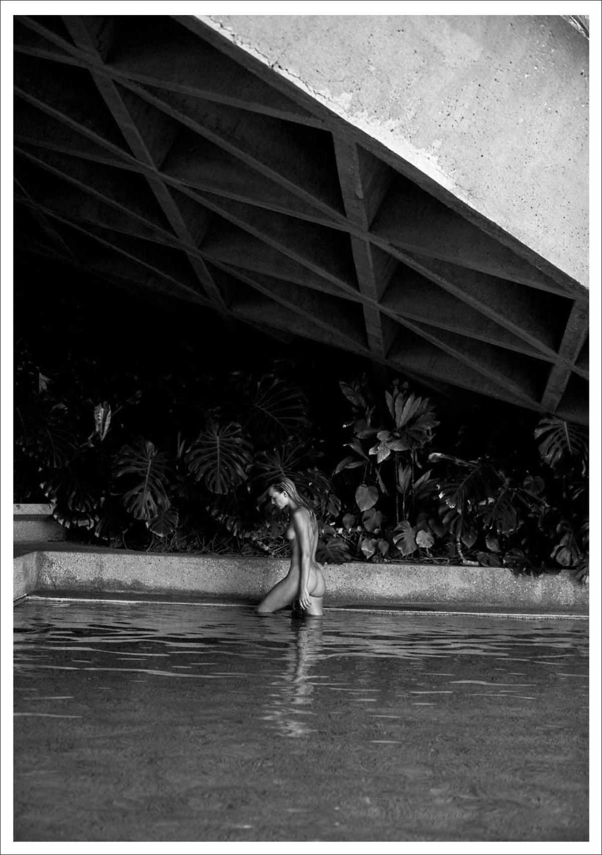 Maya Stepper by Adam Franzino
