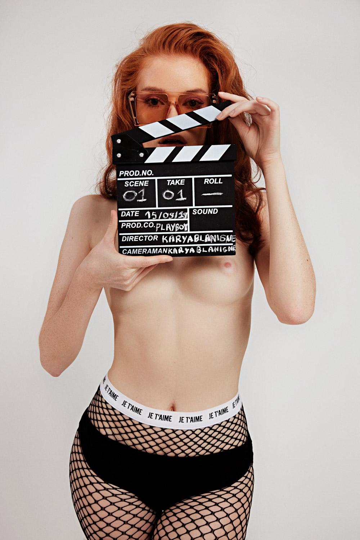 Chloe Boebaert by Karya Blanigne