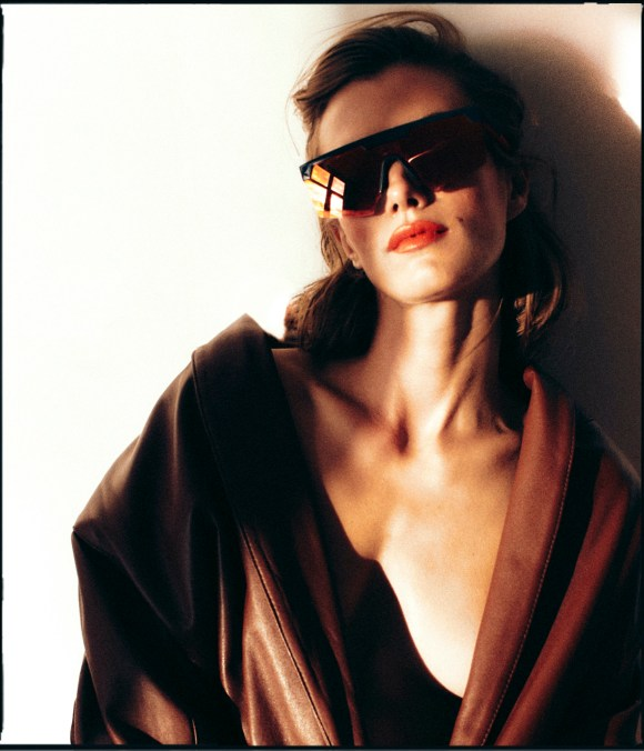 Mathilde Brandi by Will Vendramini