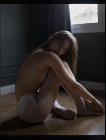 Sofia Maraeva by Cayetano González